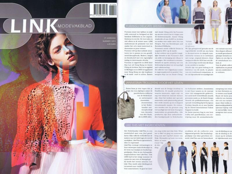 Link (NL) 2013